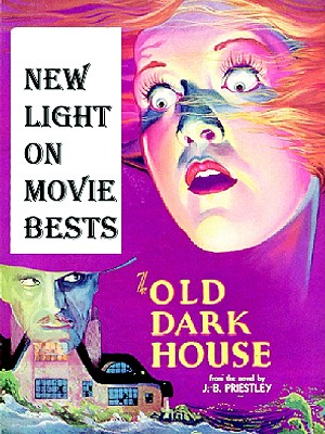 Hollywood Classic Movies 1: New Light on Movie Bests